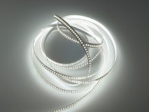 LED szalag beltéri 3014-204 (12 V, 20 W) - hideg fehér DEKOR