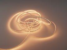 LED szalag beltéri 3014-204 (12 V, 20 W) - meleg fehér DEKOR