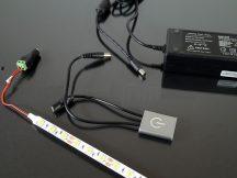iSensor - Door IR sensor (ajtó nyitás érzékelő) - LED ajtó kapcsoló