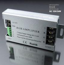 Jelerősítő RGB LED szalaghoz (360 Watt)