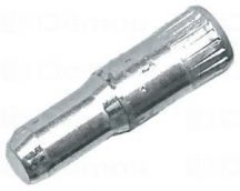 Tapadókorong CSAP-ja SP03, nikkel, 5x8 mm