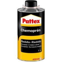 Chemoprén oldó/higítószer, 1 l
