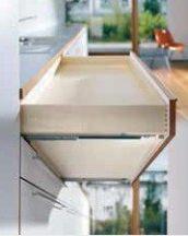 Tandem Bumotion TELJES kihúzású fióksín, 50 kg, több méretben