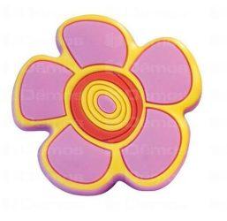 Flora, több színben