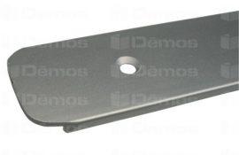 Végzáró profil ML38mm-ra 300/3  jobb vagy bal
