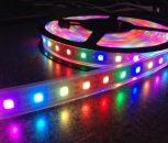 Kiegészítők LED szalaghoz